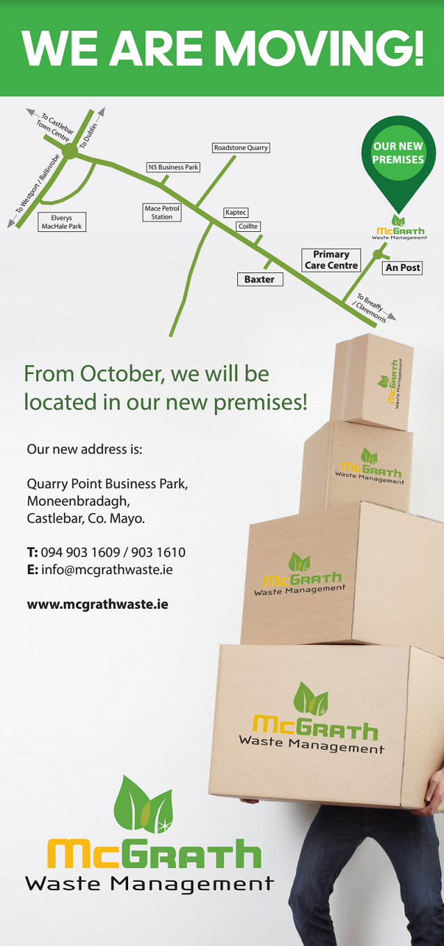 mcgrath waste new location